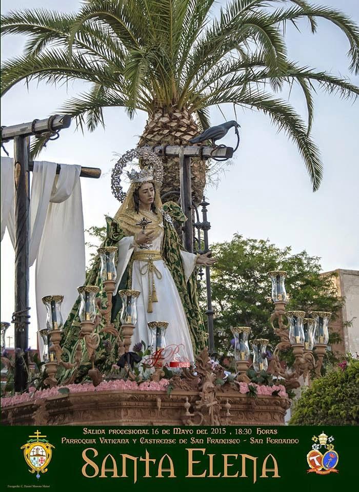 Cartel Hdad.Santa Elena.