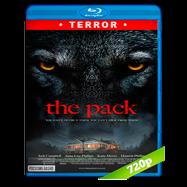 The Pack (2015) BRRip 720p Audio Ingles 5.1 Subtitulada