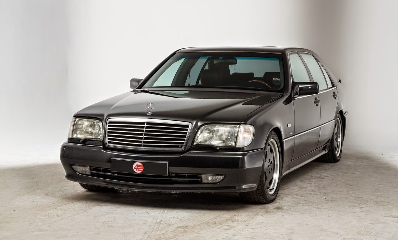 Mercedes benz w140 s70 amg benztuning for Pictures of a mercedes benz