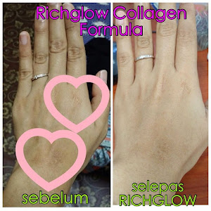 TESTIMONI RICHGLOW COLLAGEN