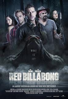 Red Billabong (2016)