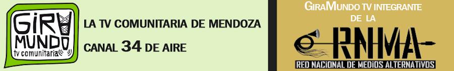....::::: GiraMundo TV Comunitaria :::::.....