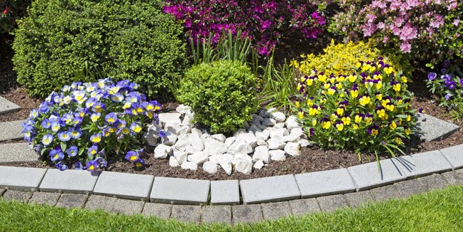Como dise ar tu jardin casa dise o for Disenar jardines online gratis