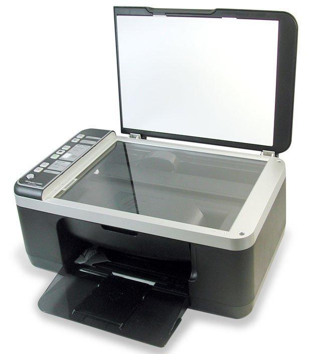 ...Многофункциональное устройство (струйное) HP DeskJet F4180 (CB584A) принтер/сканер/копир USB Принтеры МФУ струйные...