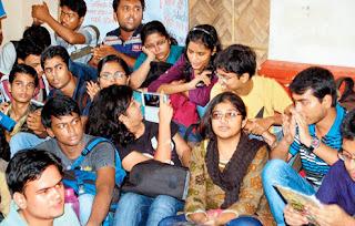 Jadavpur University ragging punishment irreversible