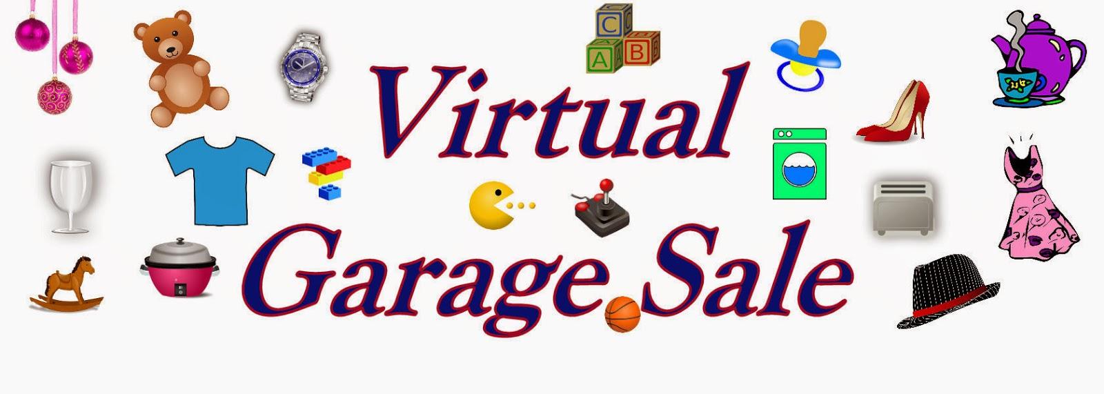 Virtual Garage Sale