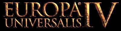 Europa Universalis IV Logo Kelevandos