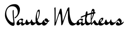 Blog do Matheus
