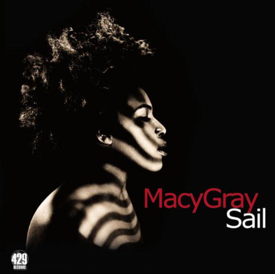 Macy Gray Sail