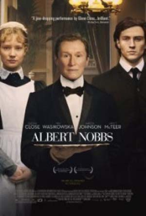 Albert Nobbs (2011)
