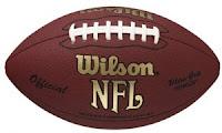 Balon de Fútbol Americano - NFL
