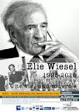 EXPOSITION -              Elie Wiesel 1928-2016