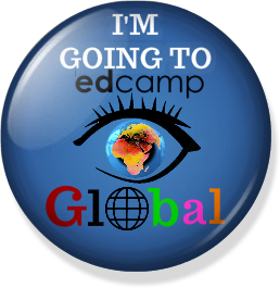 EdCamp Global Presenter