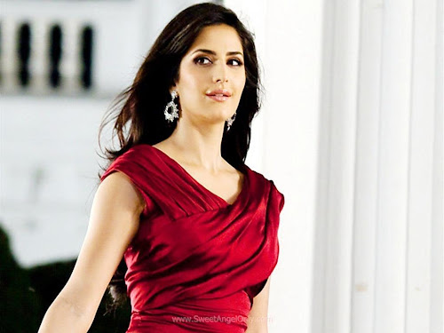 Katrina Kaif Latest-2011 Wallpaper