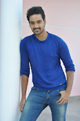 Columbus Hero Sumanth Ashwin photos-thumbnail-7