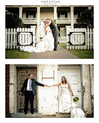 Joanna & John | A Carnton Plantation Wedding