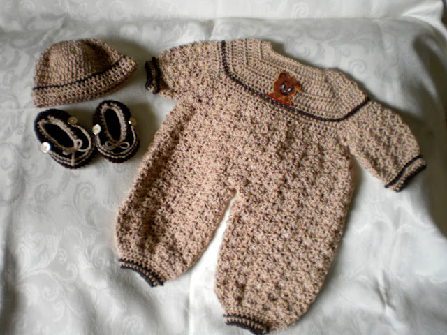 romper set for newborn