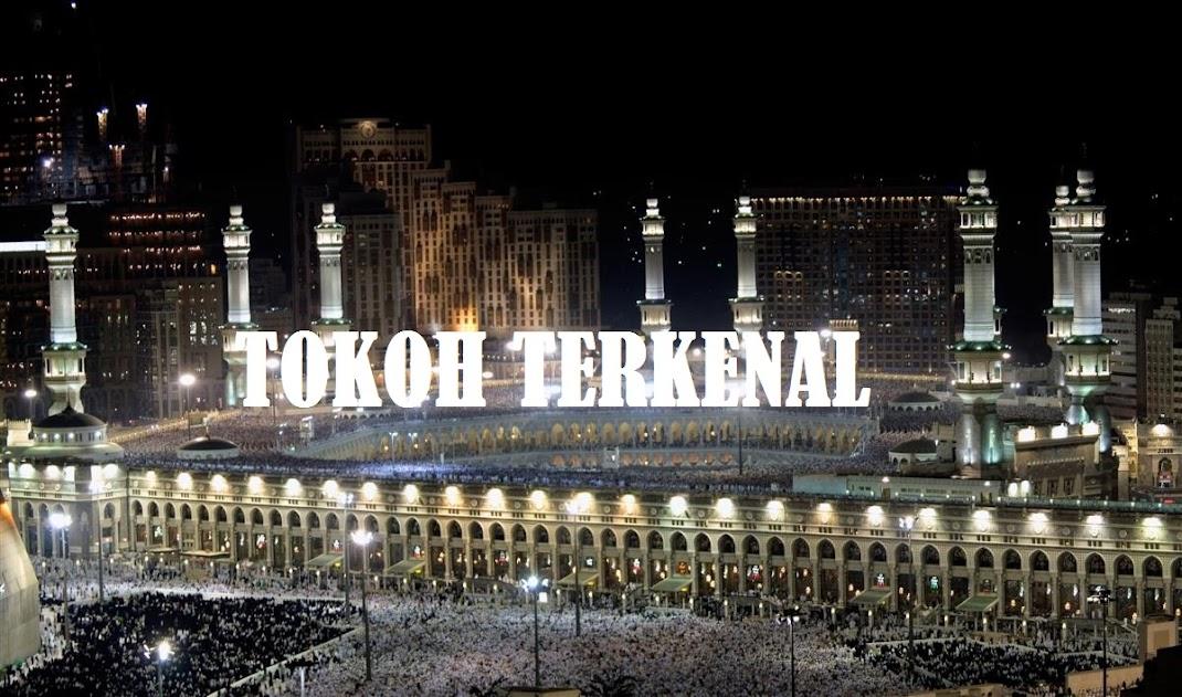 TOKOH TERKENAL