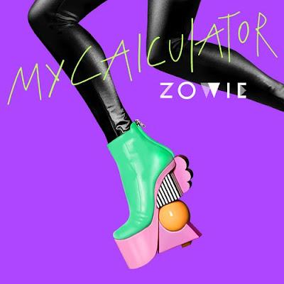 Zowie - My Calculator Lyrics