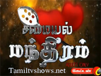 Samayal Mandhiram 25-07-2014 – Captain Tv Show