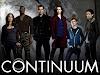 Continuum - Série (Ficção Científica)