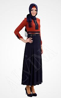 alvina 2014 elbise214 Alvina 2014 elbise Modelleri