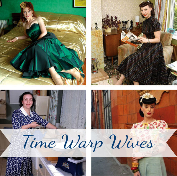 Time Warp Wives