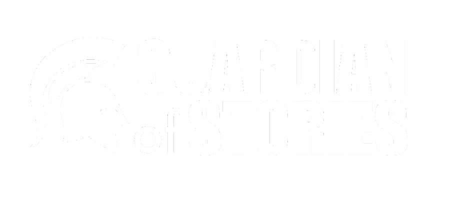 Guardian of Stories