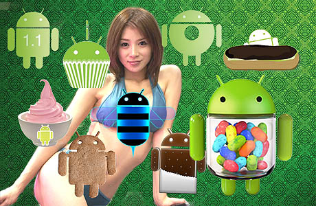New Features In Android 4.2 Jelly Bean