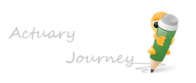Actuary Journey