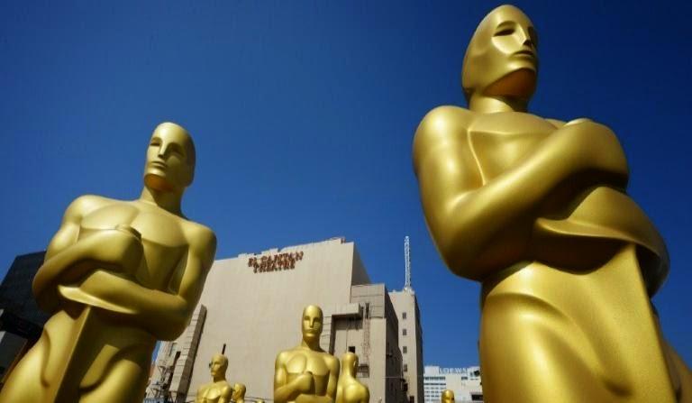 Ceremonia de los Óscar refleja descenso en audiencia