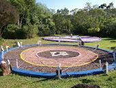 Mandala do Relógio Cósmico