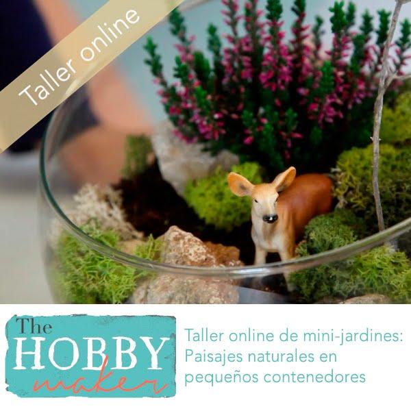 Mini-jardines Online