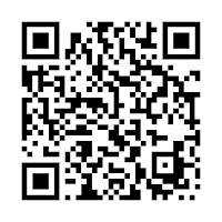 QR Code to Tech Tools wiki web page