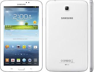 Samsung Galaxy Tab 3 7.0 Resmi Diperkenalkan