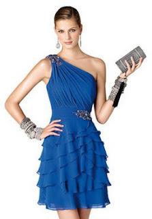 Vestidos, Coctel, Variedad de Diseños