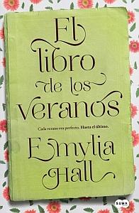 El libro de los veranos