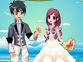 لعبة الزواج المثالي
