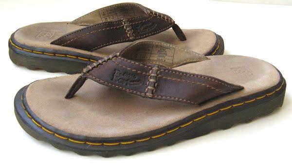 Good Closet Dr Martens Sandals Size 8 Doc Martens