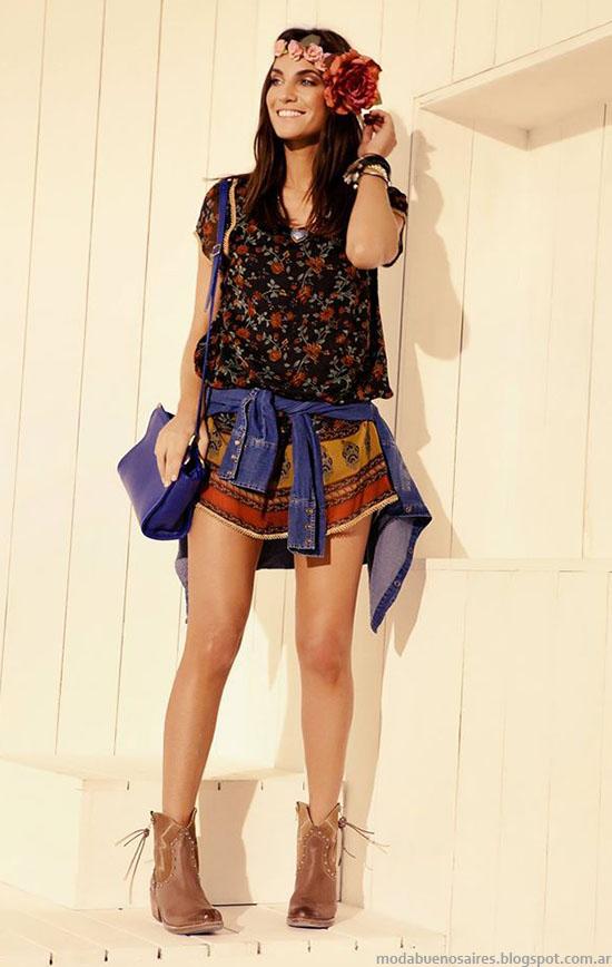 Ropa Ella Hoy - imagenes de ropa de moda 2015 para mujeres