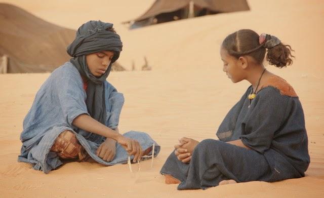 Timbuktu, Film, Película
