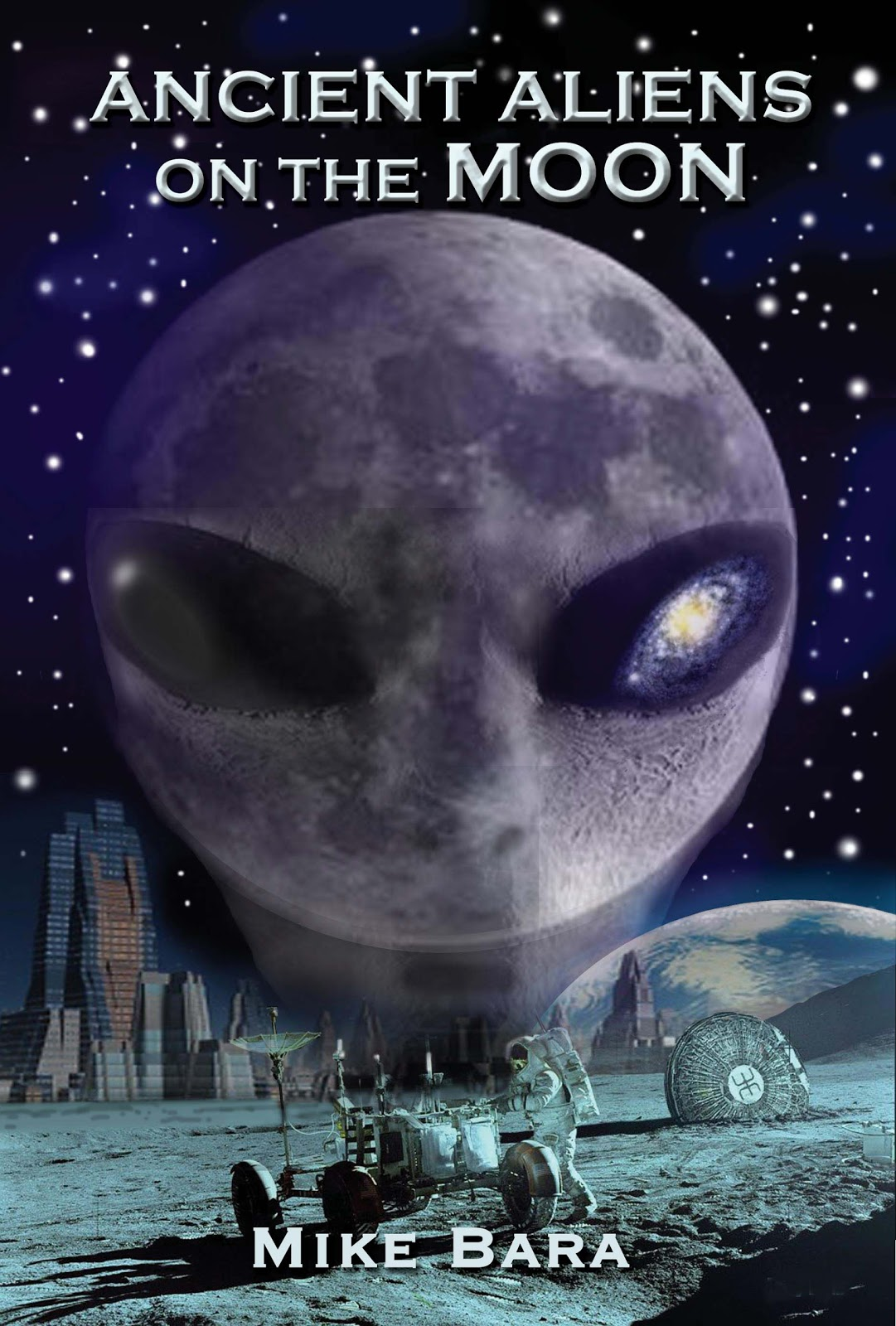 ancient aliens moon landing - photo #20