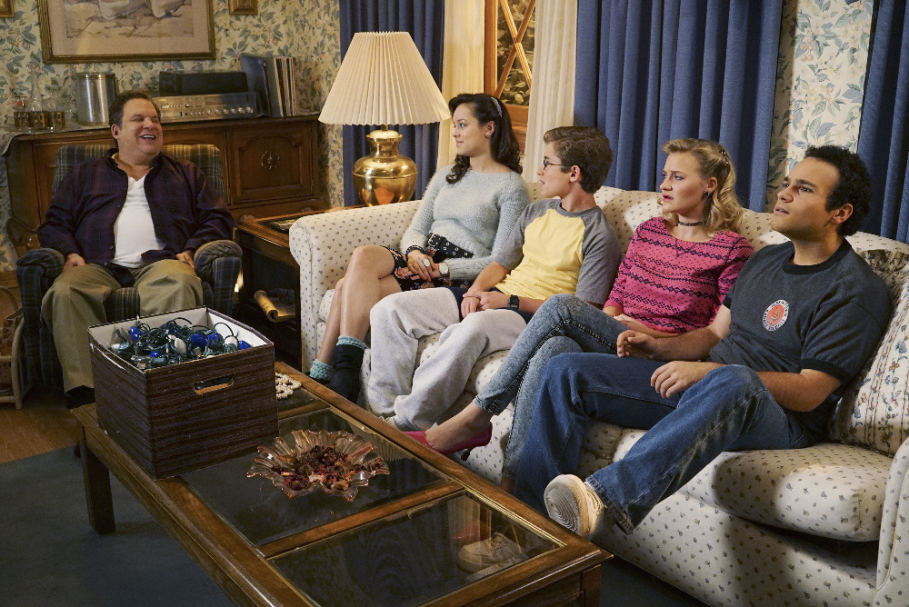 Rocky Coast News: The Goldbergs 'A Christmas Story' Airs TONIGHT ...