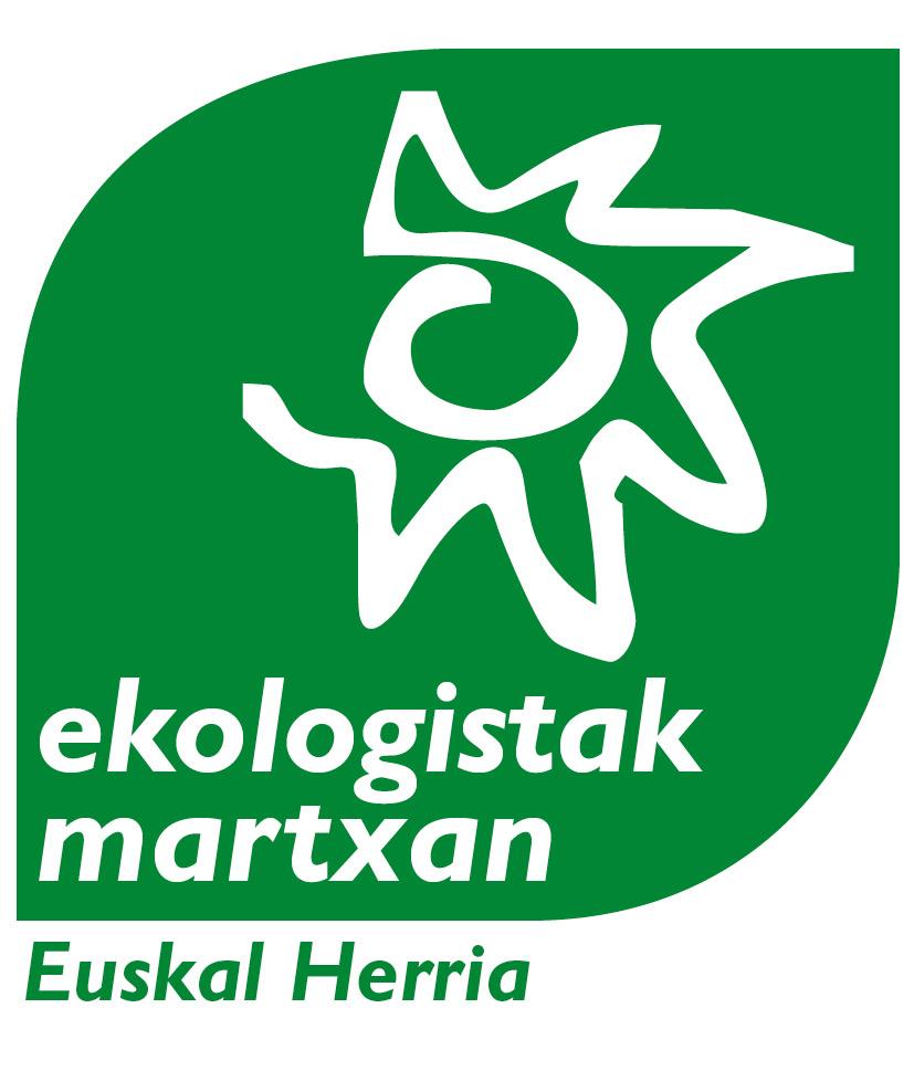 Ekologistak Martxan EH