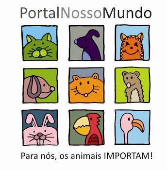 PORTAL NOSSO MUNDO