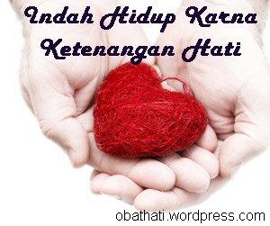 ubat hati baca al-quran