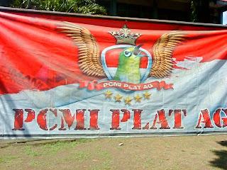 PCMI Chapter Plat AG