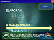 E-Pelaporan Software