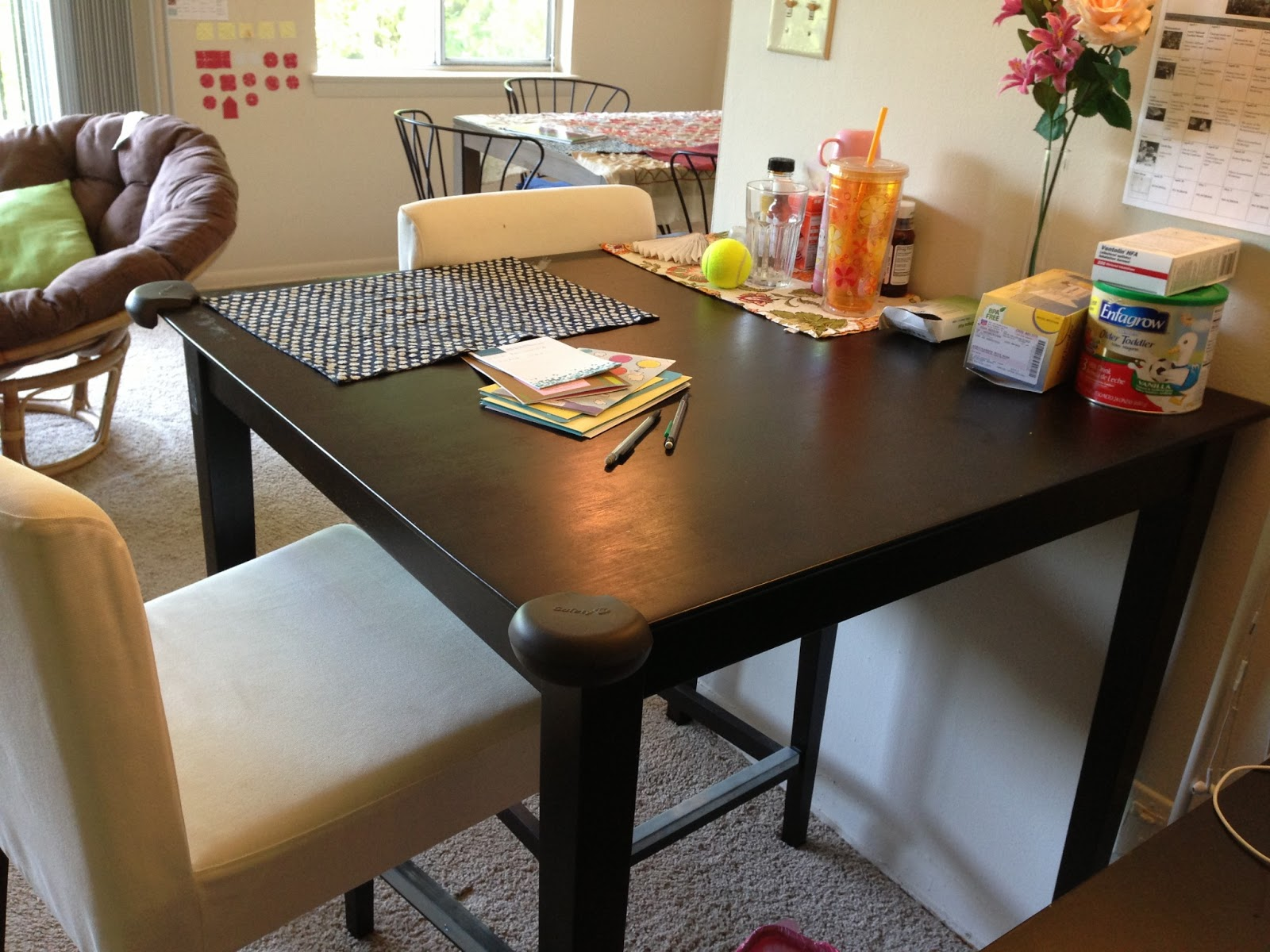 Moving Sale - Great Furnitures from Ikea, World Market and More ...