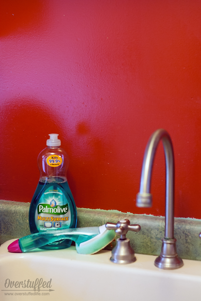 How to keep your kitchen clean when you don't have time to clean: 5 simple strategies to help your kitchen stay cleaner longer!